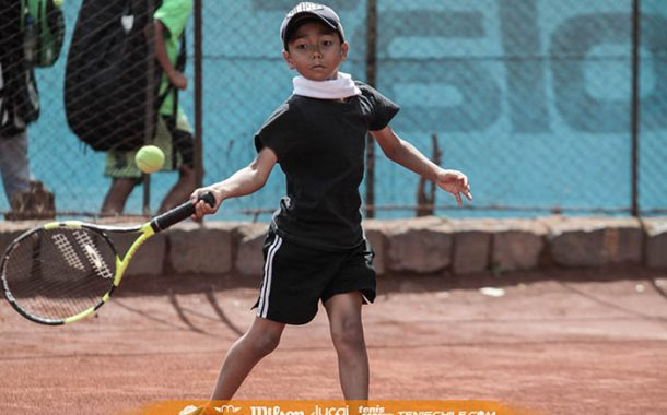 Armada del Club de Campo Buin brilló en Tenis 10 de El Álamo
