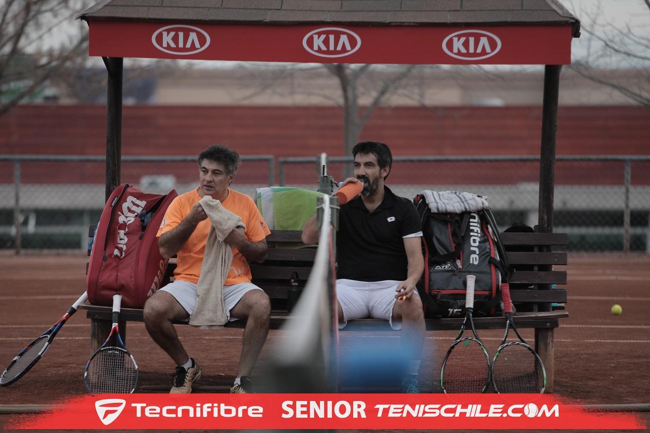 Fechas de los próximos torneos RUN y Senior