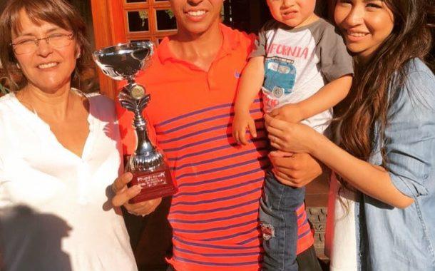 Santa Rosa de Huechuraba fue anfitrión de un torneo RUN