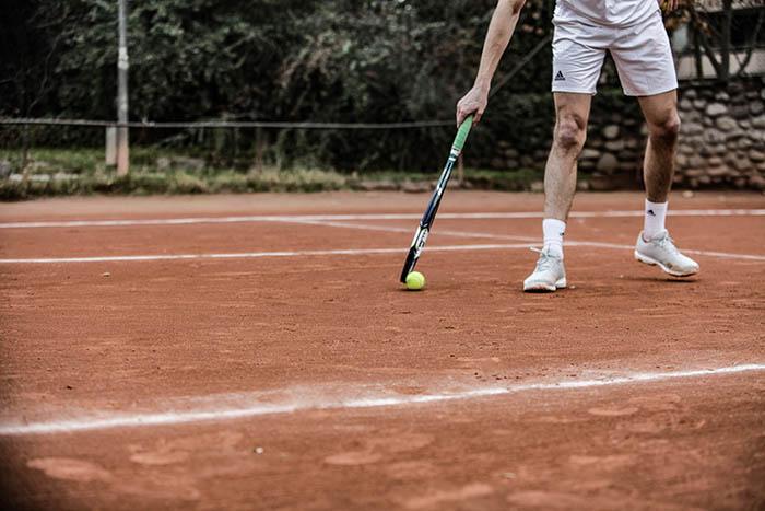 Formas de disfrutar tu pasión por el tenis
