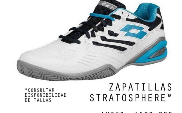 Zapatillas Lotto