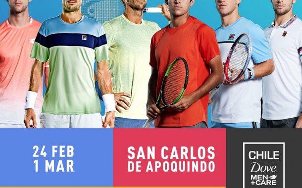 Como y dónde comprar las entradas del ATP de Santiago