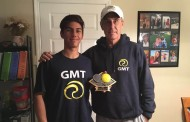 Enzo Fuentealba campeón en Junior USTA Tournament