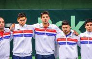 Tabilo desperdicia un match point ante Mikael Ymer y Chile pierde la serie de Copa Davis contra Suecia