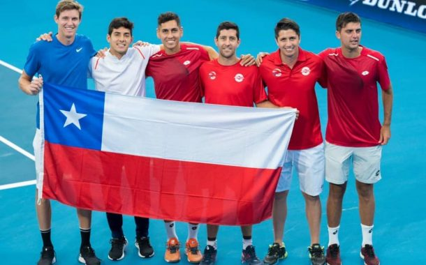 El desafío que tendrá Garin en la ATP Cup: Jugará ante Djokovic, contra un top 10 y también con un finalista de Grand Slams