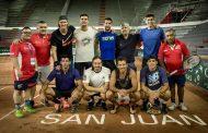 """Conozca a la """"marea roja"""" que irá a Argentina a Copa Davis"""