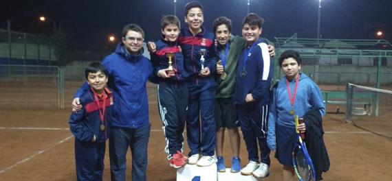 Con inédita fecha en Ñuble y otra en Concepción continuó el Circuito Escolar 2019