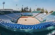 Cancha del Court Central quedaría al nivel de Roland Garros tras remodelación