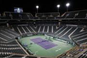 Los 'obreros' del tenis revelan tormentos de vivir sin torneos: