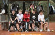 Próximas fechas Tenis 10, 12 y 14 años
