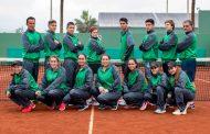 Equipo COSAT de 14 años preparó su gira europea en Lima con un chileno entre sus filas