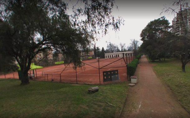 """""""Moriría el tenis chileno"""": Federación dice que sería """"catastrófico"""" que eliminen canchas de Cerro Colorado para poner viviendas"""