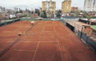 Vuelve el tenis, clubes podrán abrir con ciertas restricciones