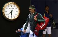 Zverev de rival y un almuerzo con hinchas: los detalles de las 24 horas que pasará Federer en Chile