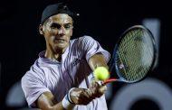 Pasó por la qualy y hoy está en su mejor ranking: Conoce el rival de Garin en cuartos de final del ATP 500 de Río