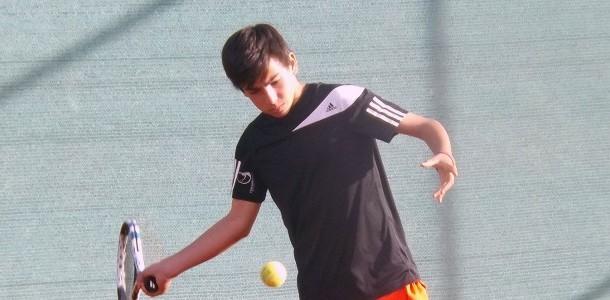 Nacionales se instalaron en el podio de la Patuju Junior Open 2017