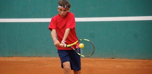 Continúa la mala fortuna de Chile en el Sudamericano de 14 años