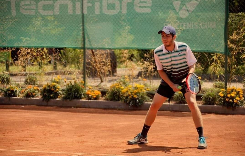 Riveros gana su segundo torneo RUN en FPT