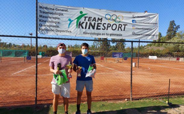 Hernández gana su primer Open en la Copa Bidi Badu