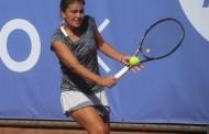 Fernanda Brito avanzó a semifinales en ITF de Sao José do Río Preto