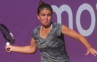 Alemana Lisa Matviyenko puso fin a la larga racha ganadora de Fernanda Brito