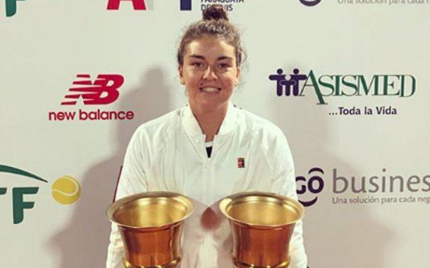 Fernanda Brito, la