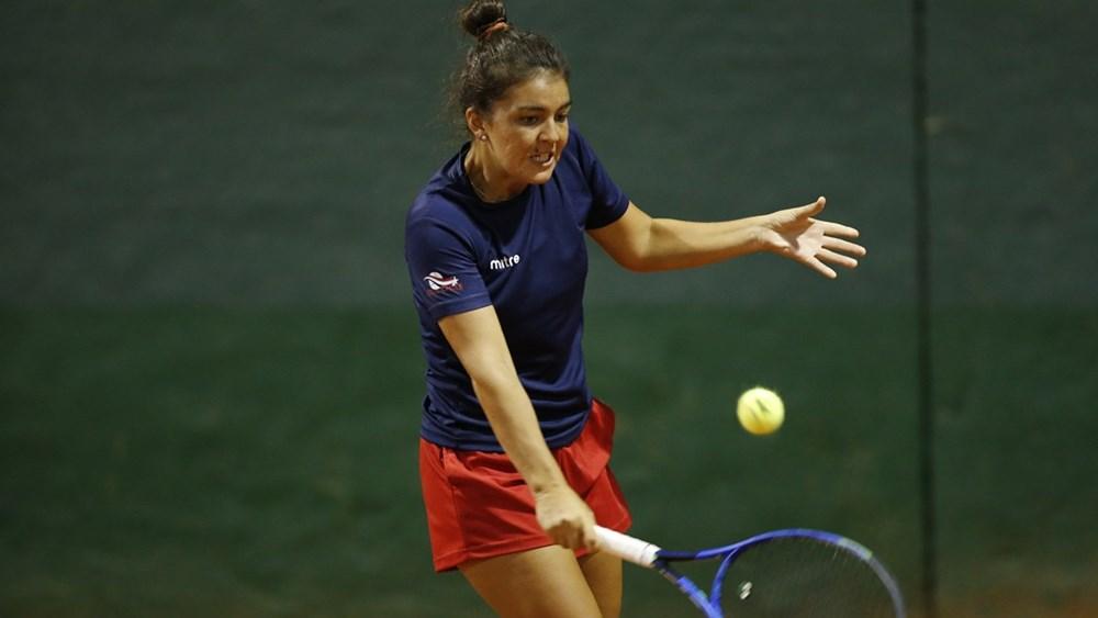Con Fernanda Brito en portada ITF publicó primer ranking ITF World Tennis