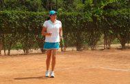 Fernanda Labraña también avanzó al cuadro junior de Roland Garros