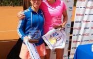 Las Fernandas perdieron en sus respectivas finales internacionales ITF