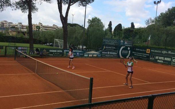 Juveniles chilenos pierden en Roland Garros
