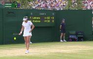 Testimonios: La inolvidable experiencia de Fernanda Labraña en Wimbledon