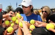 """Fernando González: """"El tenis es mi pasión, pero me sentía un esclavo"""""""