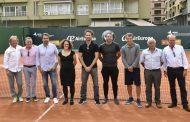 Fernando González debutó con sólido triunfo en el ATP Champions Tour de Mallorca