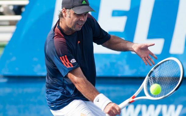 Fernando González y Sebastien Grosjean perdieron su segundo partido en Wimbledon