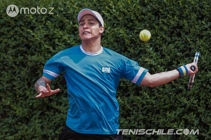 Fernando Zuñiga es campeón en AT+