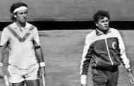 Cómo y en qué están dos de los tenistas chilenos que brillaron antes de Ríos, González y Massú