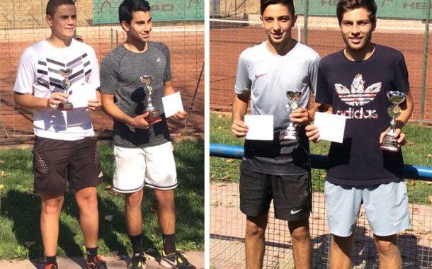 Un sorpresivo Avilés ganó su primer torneo RUN