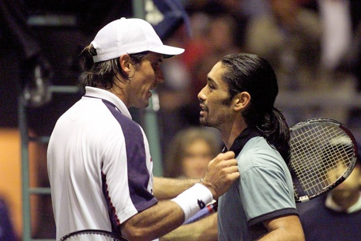 Argentina-Chile en Abril, con el recuerdo de la serie de 2000