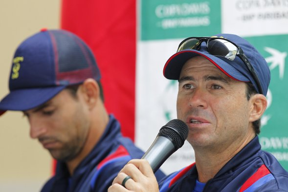 Capitán de Colombia confía en su equipo: Venimos jugando bien
