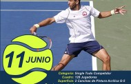 Torneo RUN FPT Open