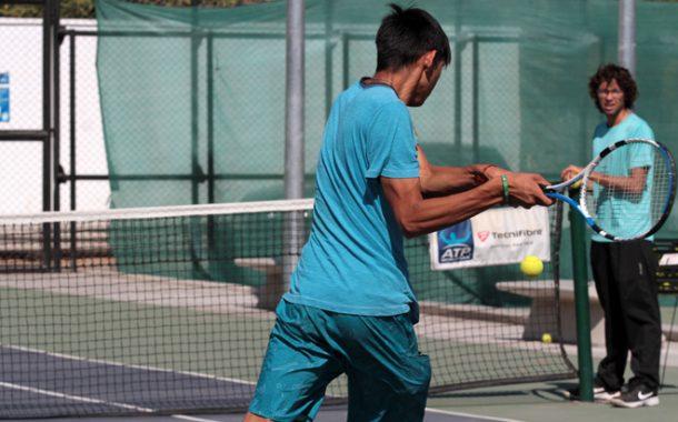Reinserción social: Futuros para el Tenis realizó exitoso taller con jóvenes de justicia juvenil