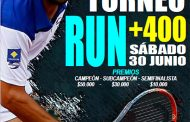 Torneo RUN +400 en FPT