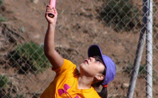 La Católica y Chicureo cerraron el 1° semestre en Tenis 10 y ahora viene Concon