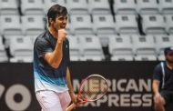 Por el último Grand Slam de la temporada: Garin y Jarry son confirmados en el Main Draw del US Open
