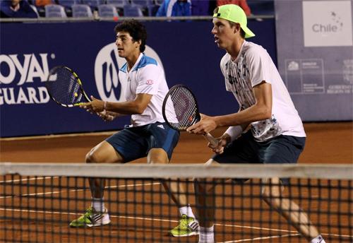 Garín y Jarry seguirán la misma ruta de torneos sobre arcilla tras Wimbledon