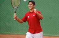 Tercer y último torneo juvenil sudamericano Cosat