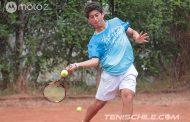 Nacionales se reparten por el circuito internacional junior
