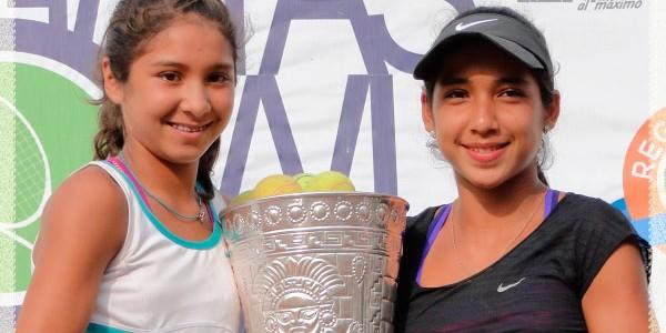 Con un título y un vicecampeonato concluyó participación chilena en Perú