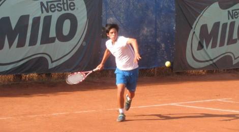 Continúa primer torneo Cosat de Chile