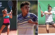 ¡Espectacular! Tres chilenos a la Gira Europea 2020